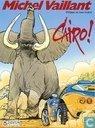 Strips - Michel Vaillant - Cairo!