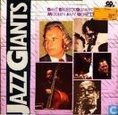 Platen en CD's - Modern Jazz Quartet, The - Jazz Giants