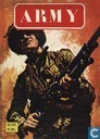 Comics - Army - Harakiri