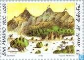 Briefmarken - San Marino - San Marino 301-2001