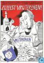 Strips - Vrij Tekenen (tijdschrift) - Vrij tekenen 5