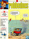 Comic Books - Robbedoes (magazine) - Robbedoes 1786