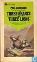 Bucher - Avon Books - Three hearts and three lions