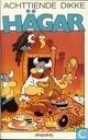 Comic Books - Hägar the horrible - Achttiende dikke Hägar
