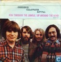 Vinyl records and CDs - Creedence Clearwater Revival - Run Through the Jungle