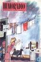 Bandes dessinées - Humoradio (tijdschrift) - Nummer  577