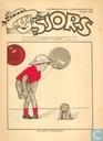Bandes dessinées - Sjors [BEL] (tijdschrift) - Sjors 11-18