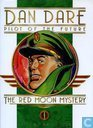 Comic Books - Dan Dare - The Red Moon Mystery