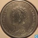Coins - the Netherlands - Netherlands 1 gulden 1915