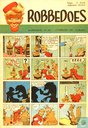 Comic Books - Robbedoes (magazine) - Robbedoes 361