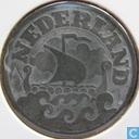 Munten - Nederland - Nederland 25 cent 1943 (zink)