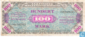 Bankbiljetten - Allied Military Currency - Duitsland 100 Mark
