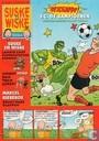 Strips - Rode Ridder, De [Vandersteen] - 2001 nummer  33