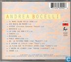 Disques vinyl et CD - Bocelli, Andrea - Il mare Calmo della sera