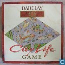 Board games - Barclay City Life Game - Barclay City Life Game