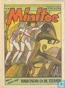 Bandes dessinées - Minitoe  (tijdschrift) - 1981 nummer  36