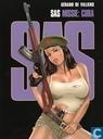 Comics - SAS - Missie: Cuba