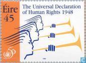 50 Déclaration des droits de l'homme vd