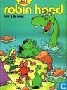 Comic Books - Robin Hoed - Robin Hoed Special deel 1