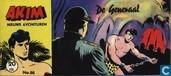 Bandes dessinées - Akim - De generaal