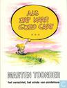 Comic Books - Bumble and Tom Puss - Als dat maar goed gaat