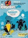 Comic Books - Robbedoes (magazine) - Robbedoes 2181