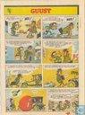 Strips - Minitoe  (tijdschrift) - 1981 nummer  37