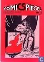 Bandes dessinées - Comic Spiegel (tijdschrift) (Duits) - Comic Spiegel 2