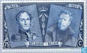 75 ans du timbre belge