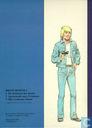 Comics - Brian Howell - Speurtocht naar uranium