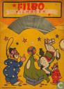 Strips - Filbo filmboek - Ha jongens het circus