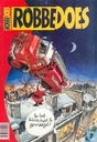 Comic Books - Robbedoes (magazine) - Robbedoes 3010