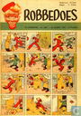 Comic Books - Robbedoes (magazine) - Robbedoes 364
