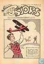 Strips - Sjors [BEL] (tijdschrift) - Sjors 06-19
