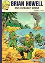 Bandes dessinées - Brian Howell - Het verboden eiland