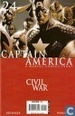 Comic Books - Captain America - Captain America 24