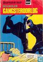 Bandes dessinées - Diabolik - Gangsteroorlog