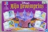 Spellen - Mijn Droomprins - Disney's Mijn Droomprins