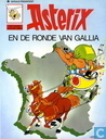 Asterix en de Ronde van Gallia