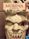 Strips - Murena - Zand en bloed