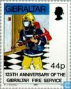 Firefighters 1865-1990