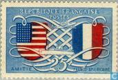 Frans- Amerikaanse vriendschap