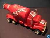 Modelauto's  - Onbekend - Coca-Cola