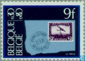 Postage Stamps - Belgium [BEL] - Day Stamp