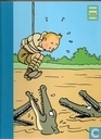 Comic Books - Tintin - Agenda TINTIN 2004 Diary