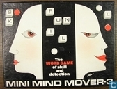 Board games - Mind Mover - Mini Mind Mover-3