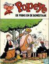 Comics - Popeye - De prins en de bonestaak