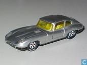 Modelauto's  - Siku - Jaguar E-type