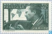 Postage Stamps - France [FRA] - Jean Mermoz