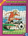 Comic Books - Roy of the Rovers - Gevaar op Kreta